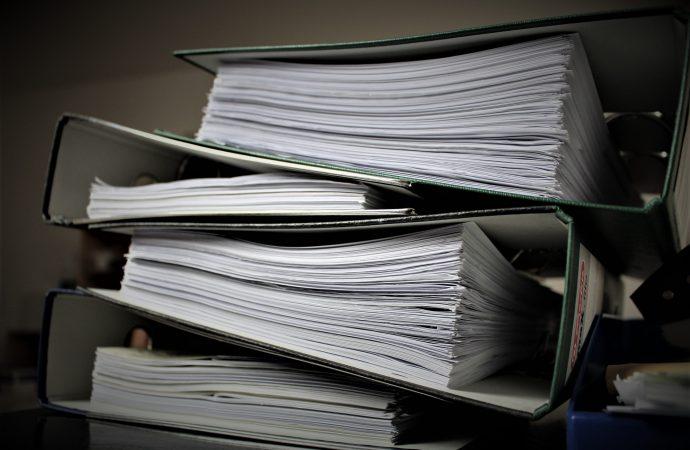 Personalo dokumentų pavyzdžiai (šablonai) (atsisiųskite nemokamai)
