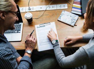 Darbo sutartis – svarbiausia iš personalo dokumentų