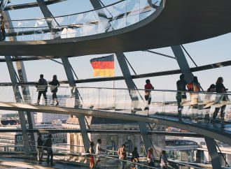 Komandiravimas į Vokietiją: minimalios darbo sąlygos