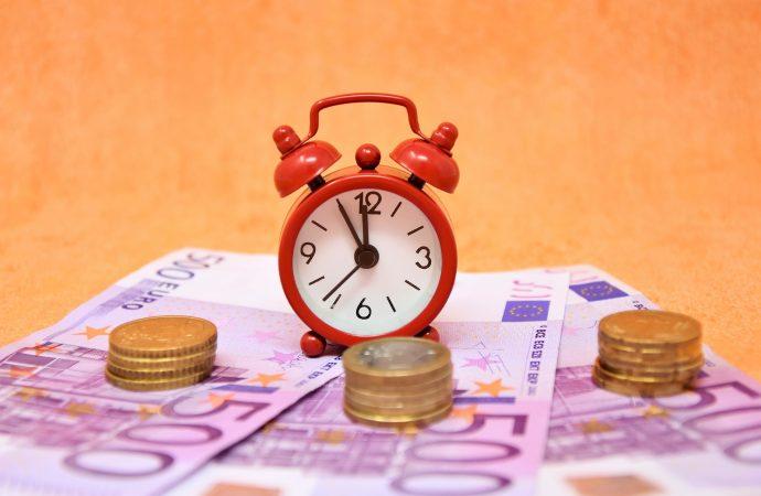 VMI taikomos mokestinės pagalbos priemonės įmonėms