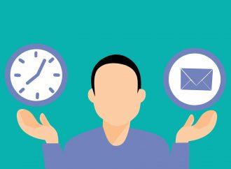 Darbo laiko režimas – daugiau nei penki pasirinkimai